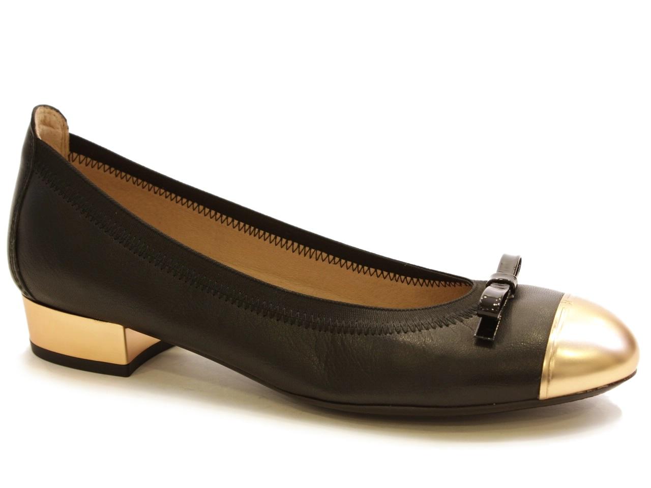 Flat Shoes, Ballerinas, Mocassins Hispanitas - 165 HV49158