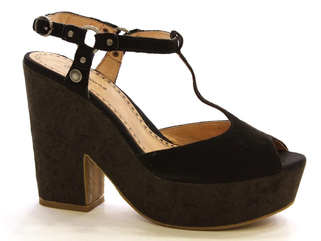 Sandales à talons Pepe Jeans - 608 DOV-294