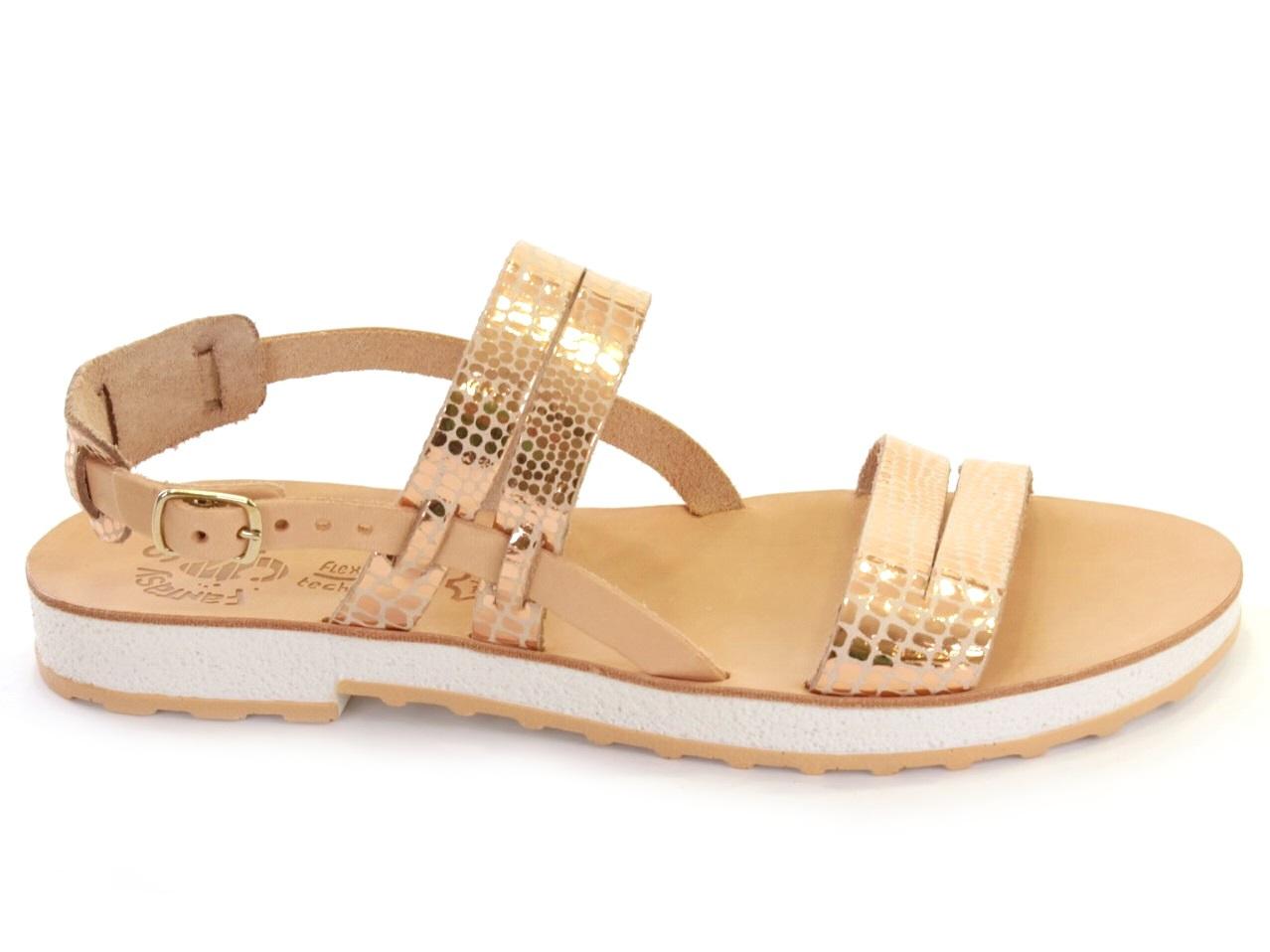 Sandálias Baixas Fantasy Sandals - 662 SELENE S4003