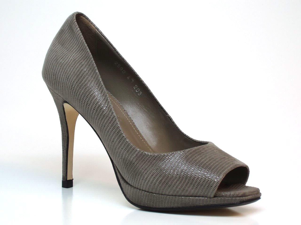 Sapatos de Salto Paulo Brandão - 1592590