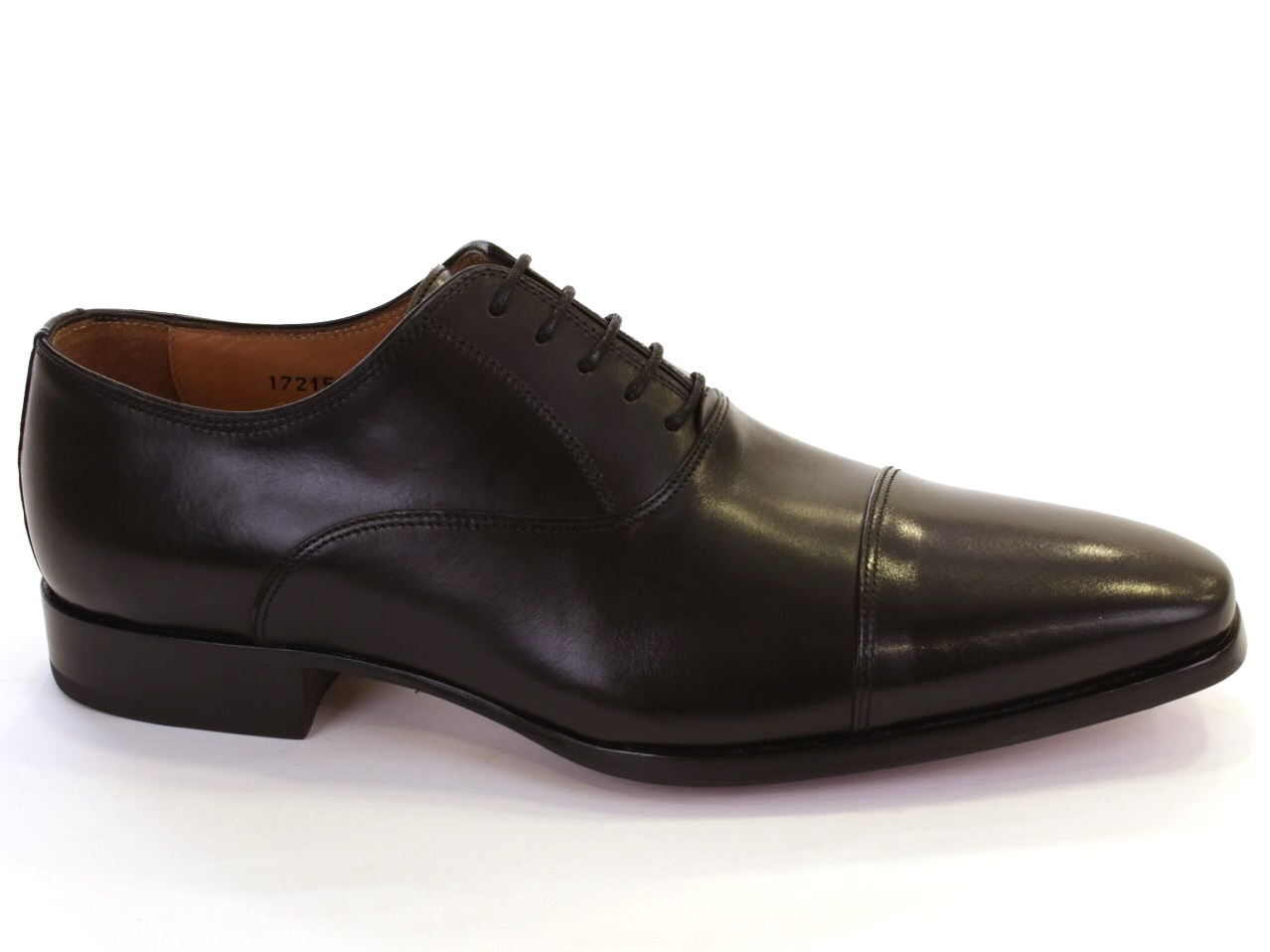 Lace Shoes Armando Silva - 405 17215