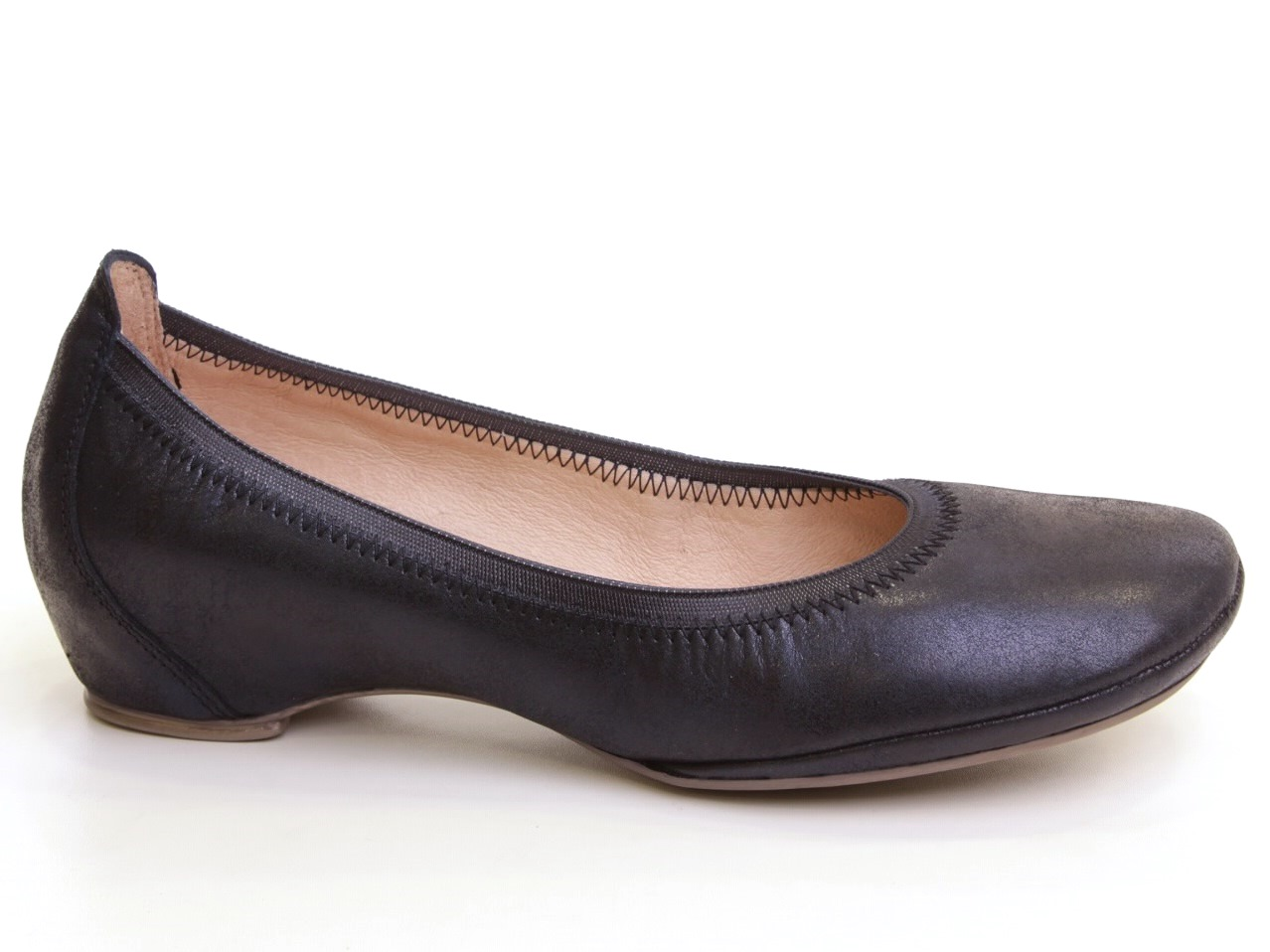 Flat Shoes, Ballerinas, Mocassins Hispanitas - 165 HV62658