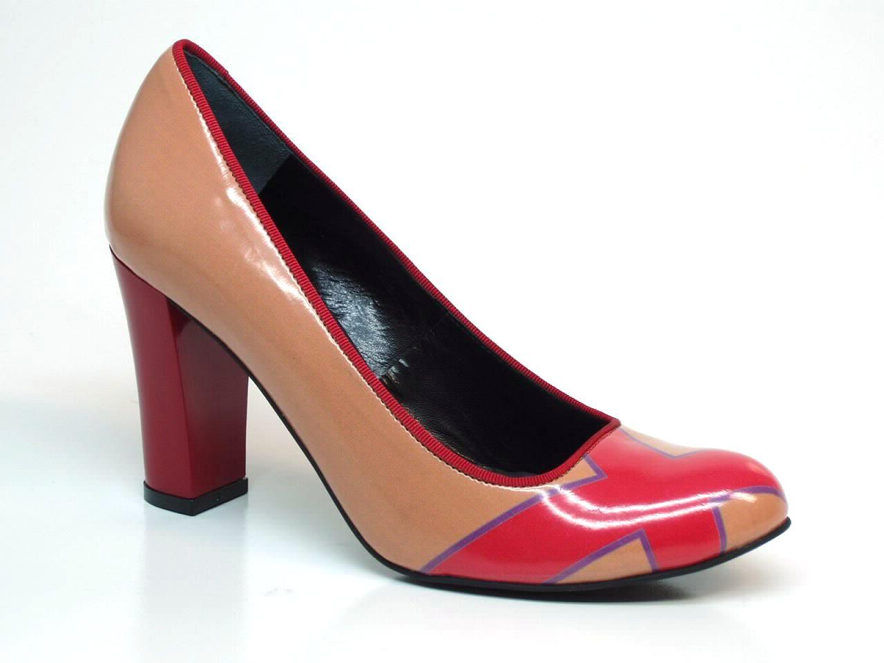 Zapatos de Tacón Helsar - 0325849