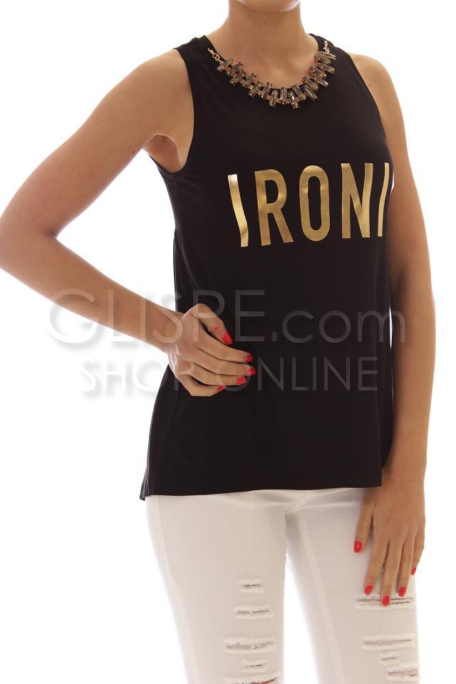 T-shirts, Tops, Tunics Gaudi Jeans - 628M 63FD60249