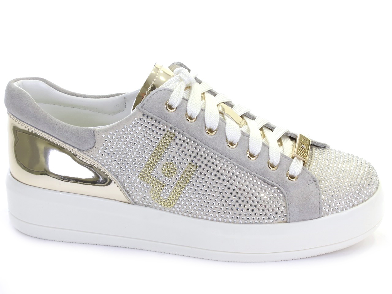 Sneakers and Espadrilles Liu Jo - 672 B18019T2030