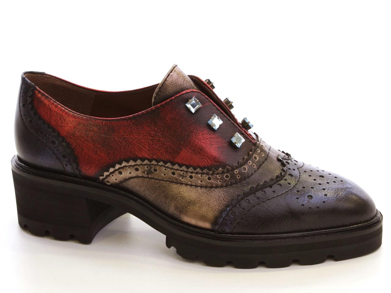 Sapatos Baixos, Sabrinas, Mocassins Helsar - 032 5975