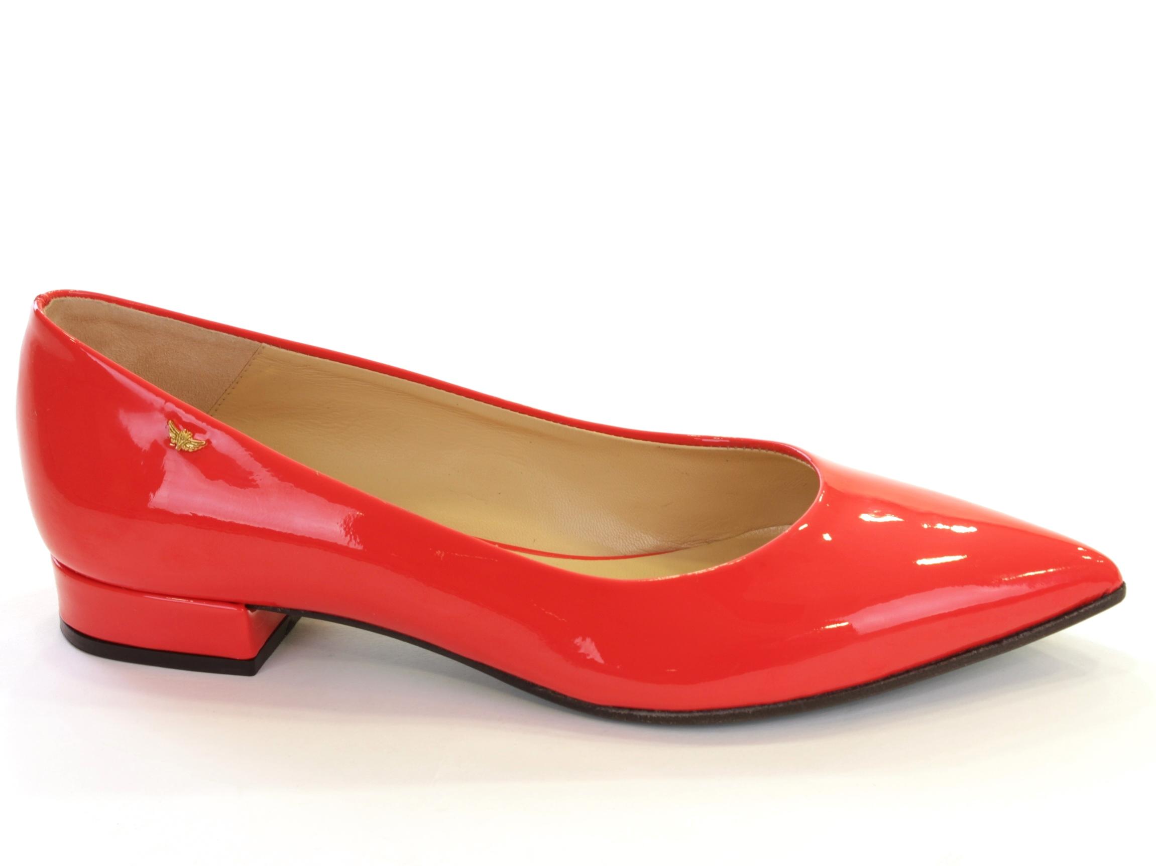 Chaussures Plates, Ballerine, Mocassins Miguel Vieira - 001 MVW17021