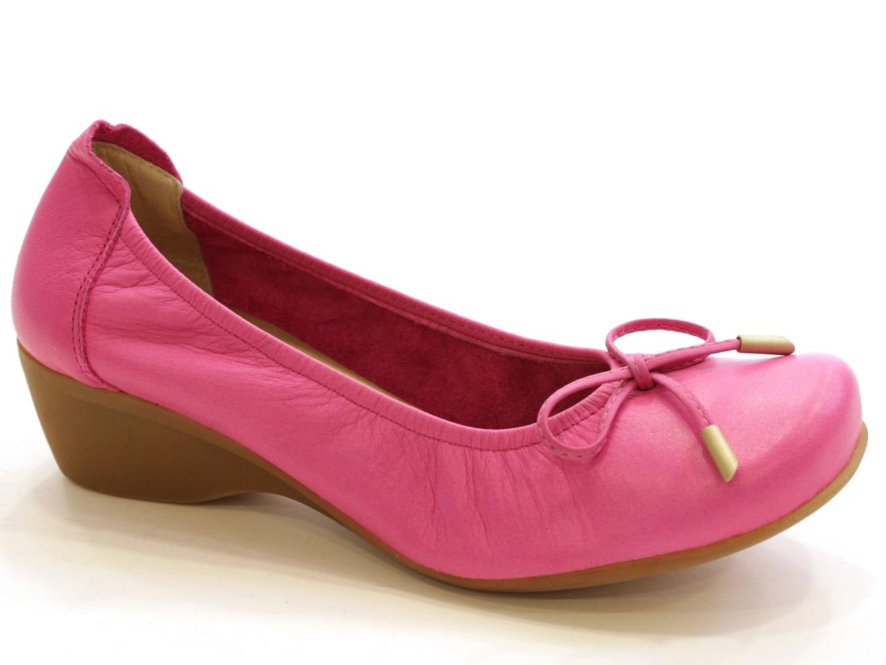 Wedge Shoes Sabrinas - 445 30305