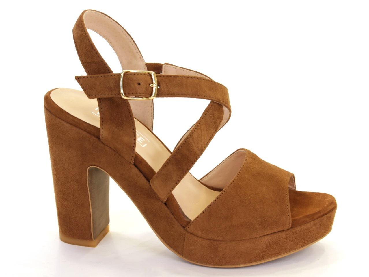 Heel Sandals Sofia Costa - 085 7877