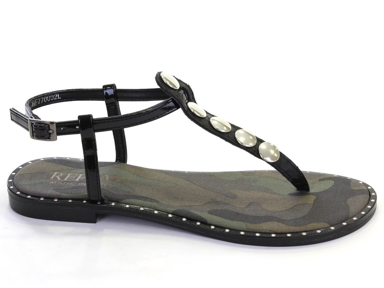 Sandales Plates Replay - 621 ELETTRA