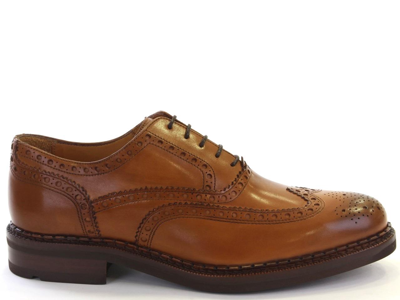 Lace Shoes Armando Silva - 405 A21604