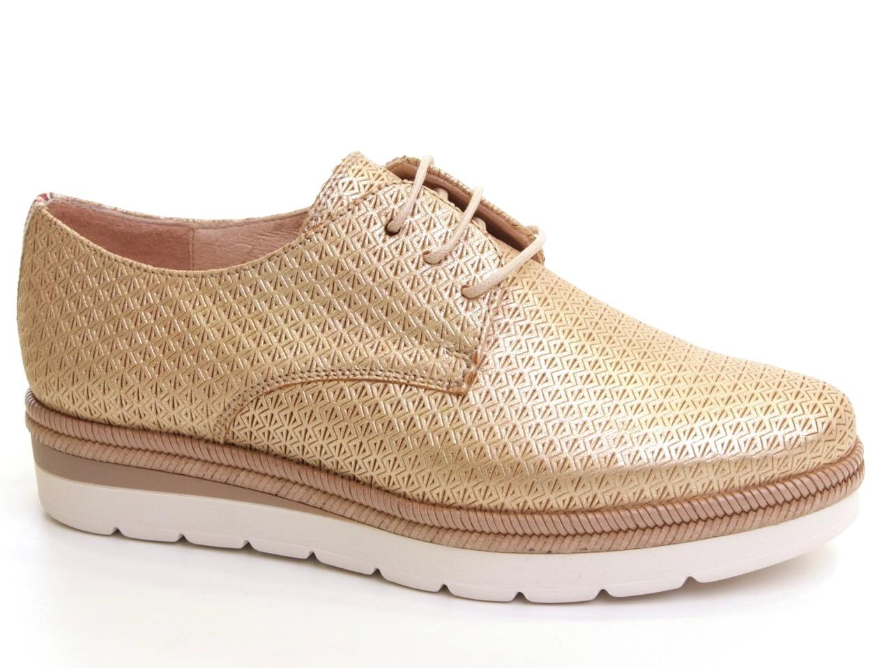 Zapatos Planos, Sabrinas, Mocassins Hispanitas - 165 HV62760