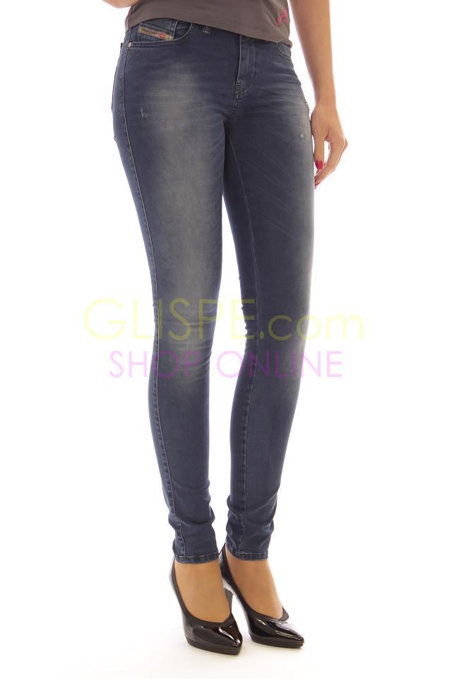 Jeans Diesel - 390M SKINZEE 0664M