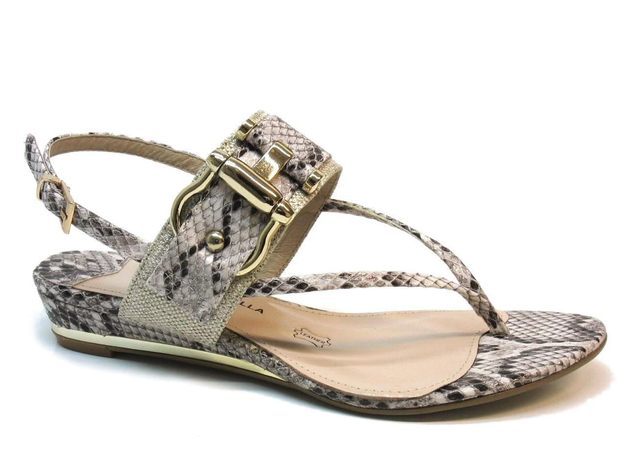 Sandálias de Cunha Roberto Botella - 387 M13128