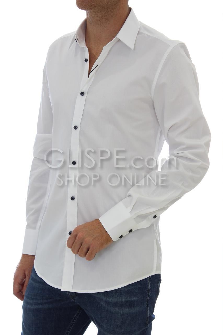 Camisas Antony Morato - 610H MMSL00362