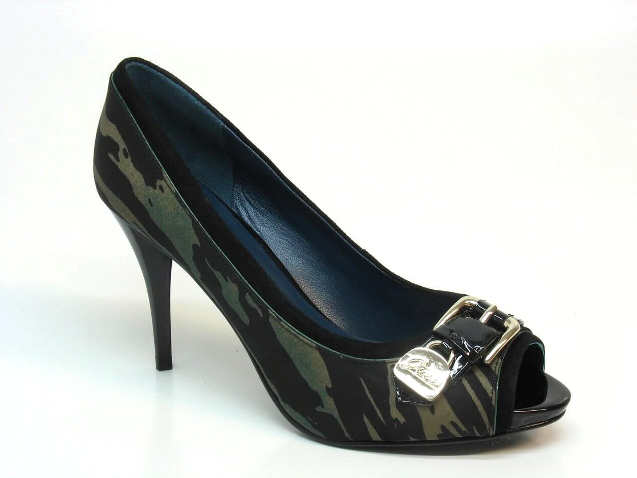 Sapatos de Salto Guess - 465FK4W12FAP07