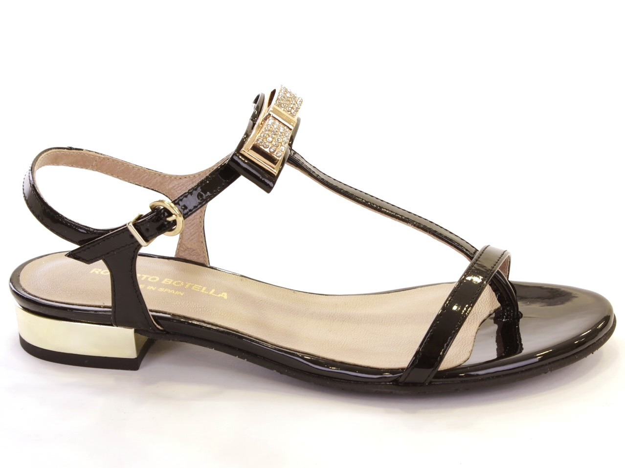 Flat Sandals Roberto Botella - 387 MM17042