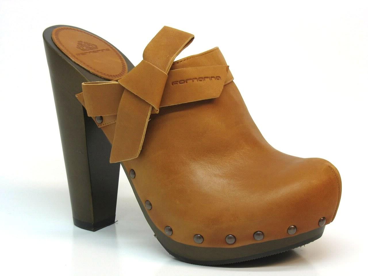 Sandálias de Salto Fornarina - 3547746