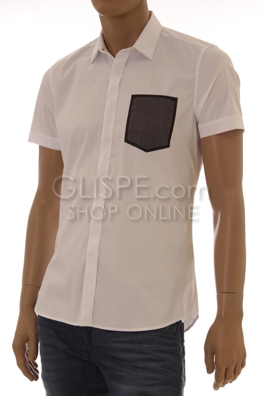 Camisas Antony Morato - 610H MMSS00121