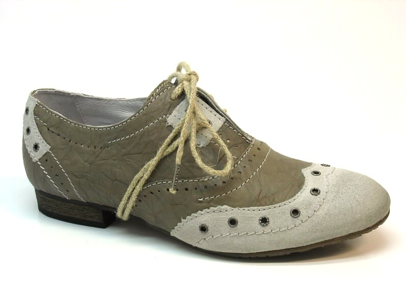 Sapatos Baixos, Sabrinas, Mocassins Dkode - 398TRACY