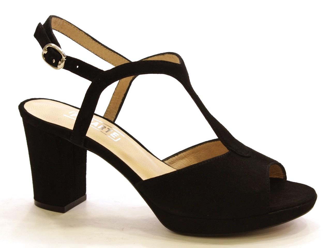 Sandales à talons Sofia Costa - 085 6671