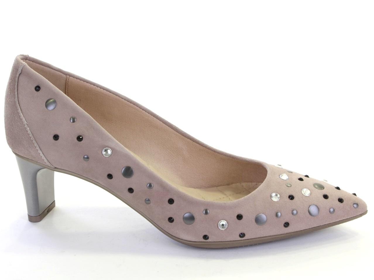 Sapatos de Salto Hispanitas - 165 PHV86742