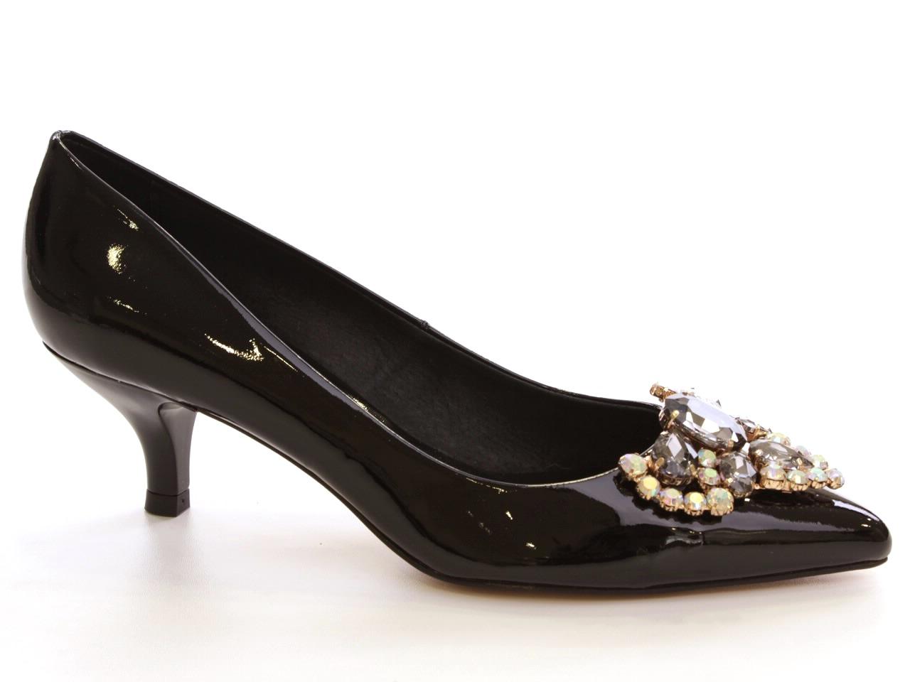 Sapatos de Salto Roberto Botella - 387 M15353