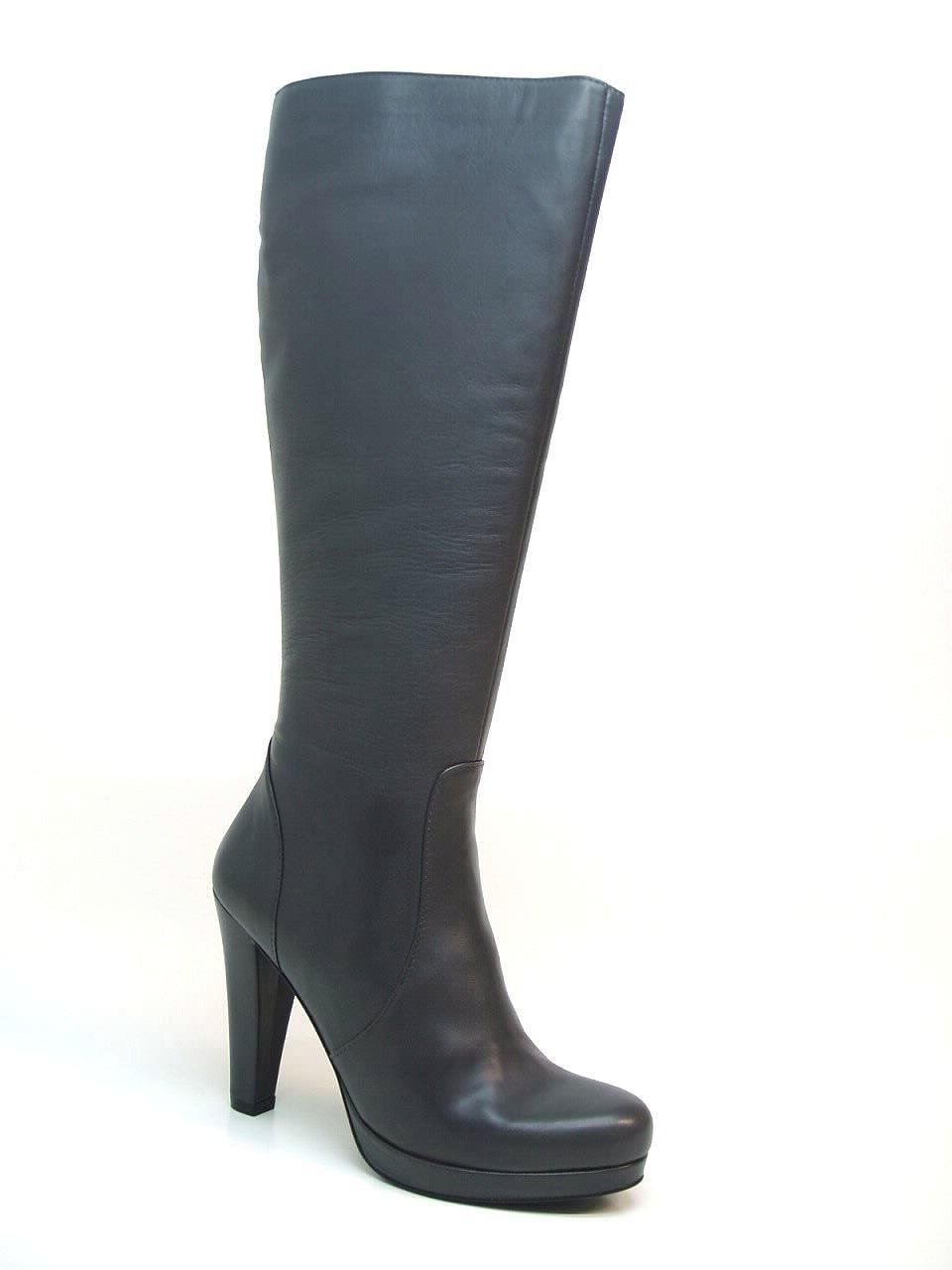 Heel Boots Helsar - 0326250
