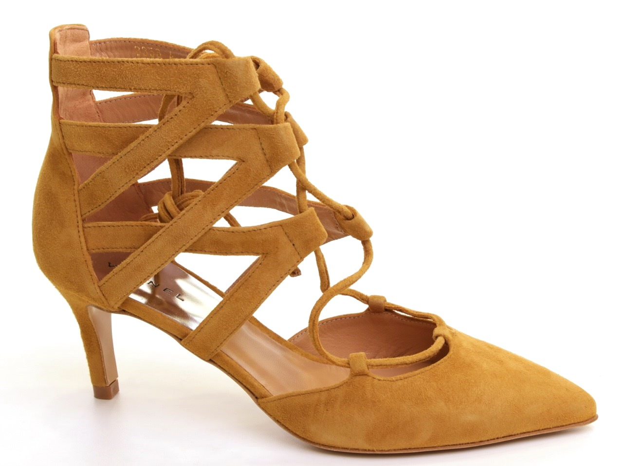 Sapatos de Salto Vannel - 001 8356