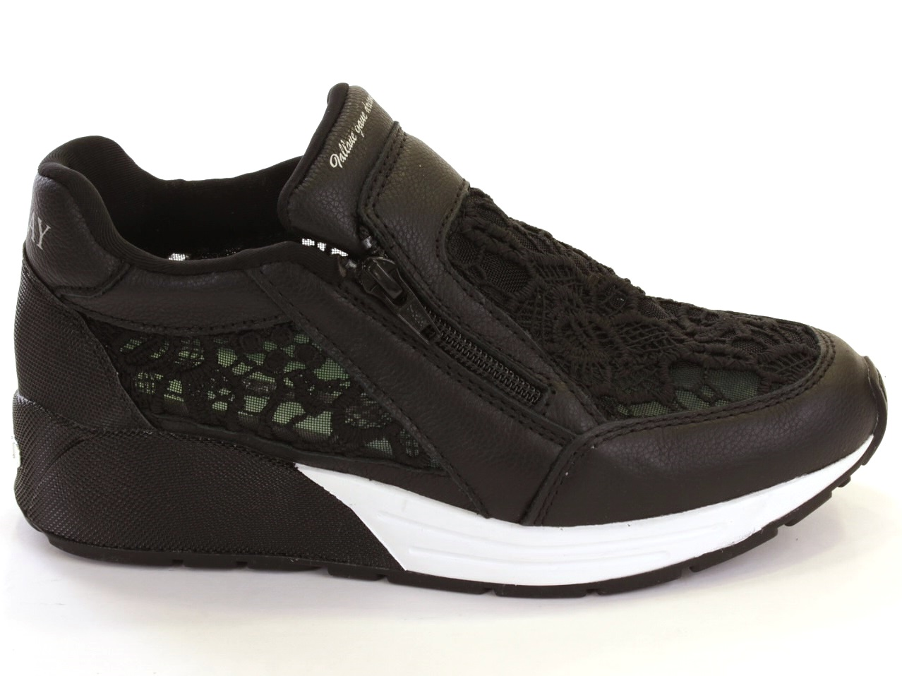Sneakers and Espadrilles Replay - 621 WALDEM
