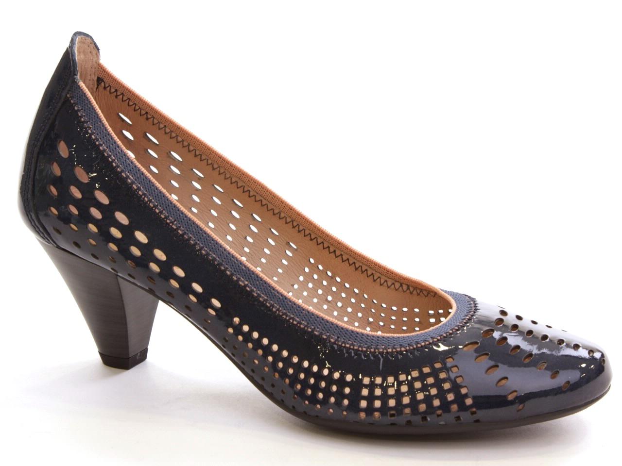 Sapatos de Salto Hispanitas - 165 HV51506