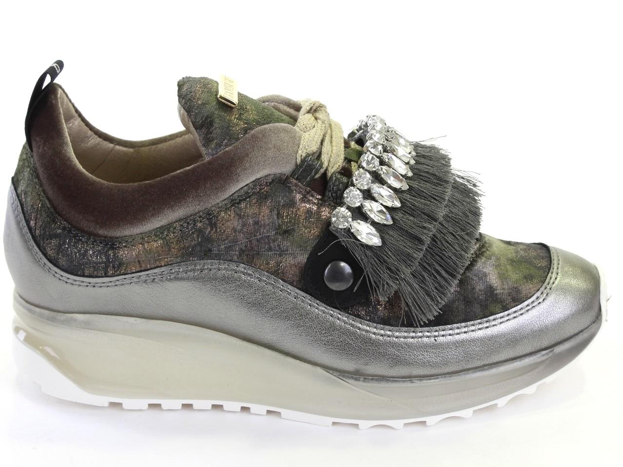 Sneakers Bamburi - 653 BBSNEAKERS6J