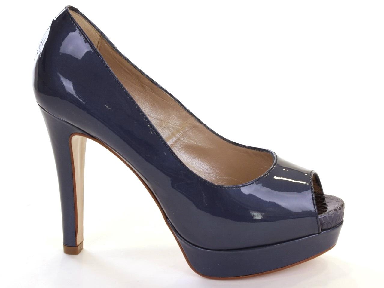 Sapatos de Salto Giko - 476 48000