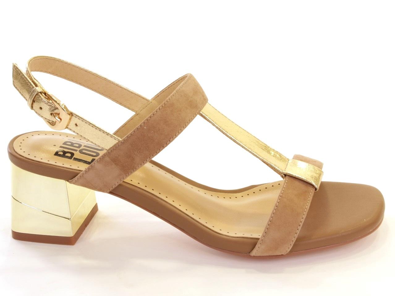 Sandálias de Salto Bibi Lou - 622 695Z30VK
