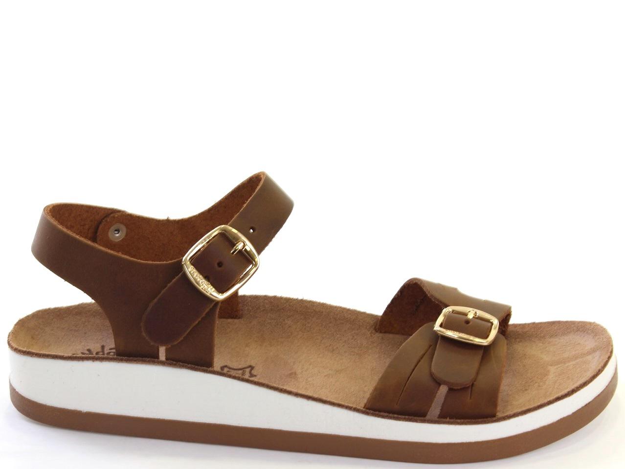 Flat Sandals Fantasy Sandals - 662 S3005 CORDELIA