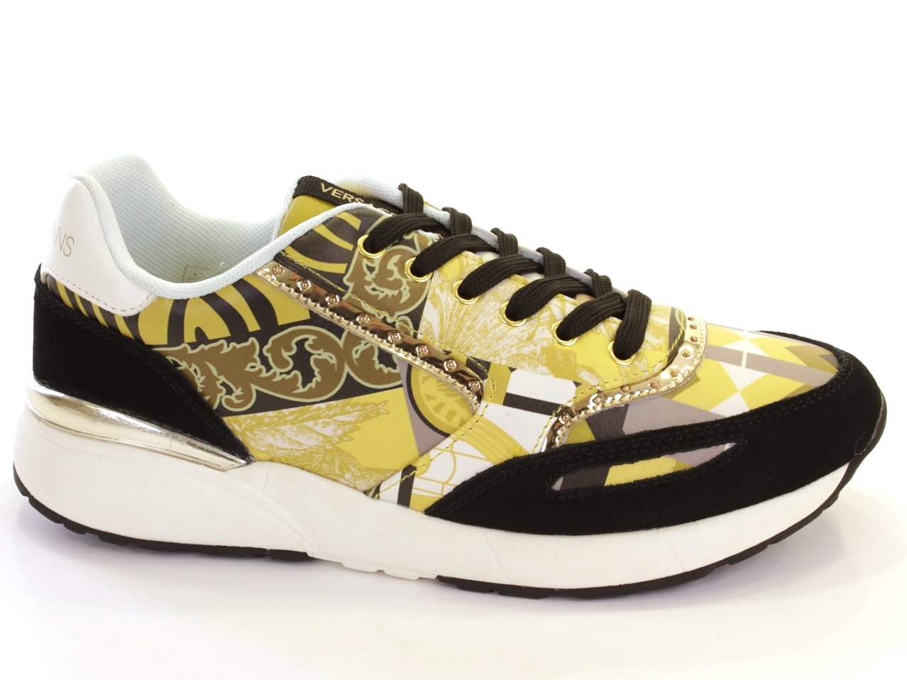 Sneakers and Espadrilles Versace Jeans - 652 E0VPBSG175423