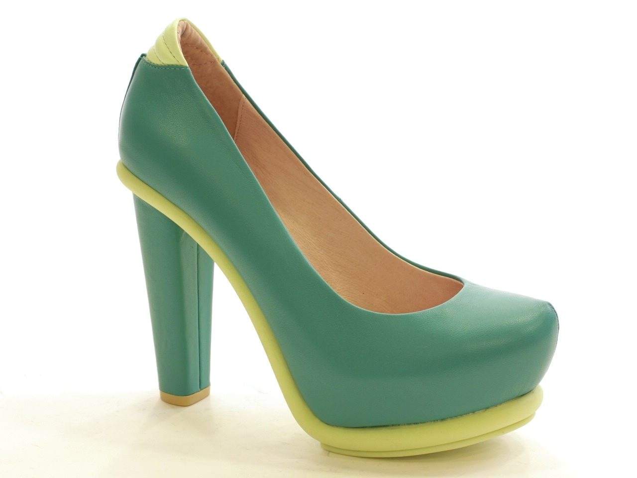 Pumps Fornarina - 492 8704