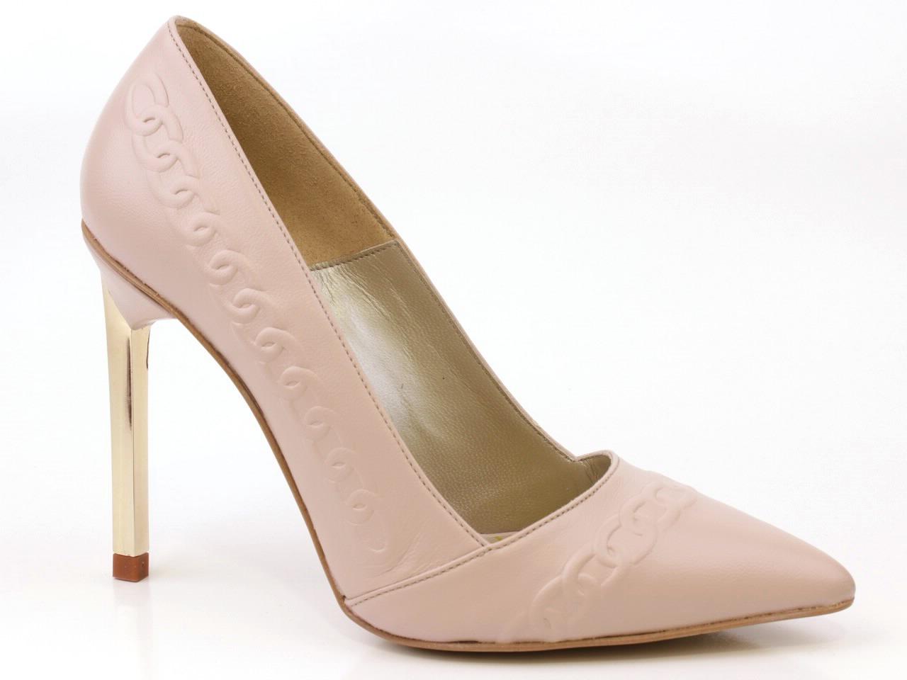 Sapatos de Salto Sahoco - 569 SH1401054S