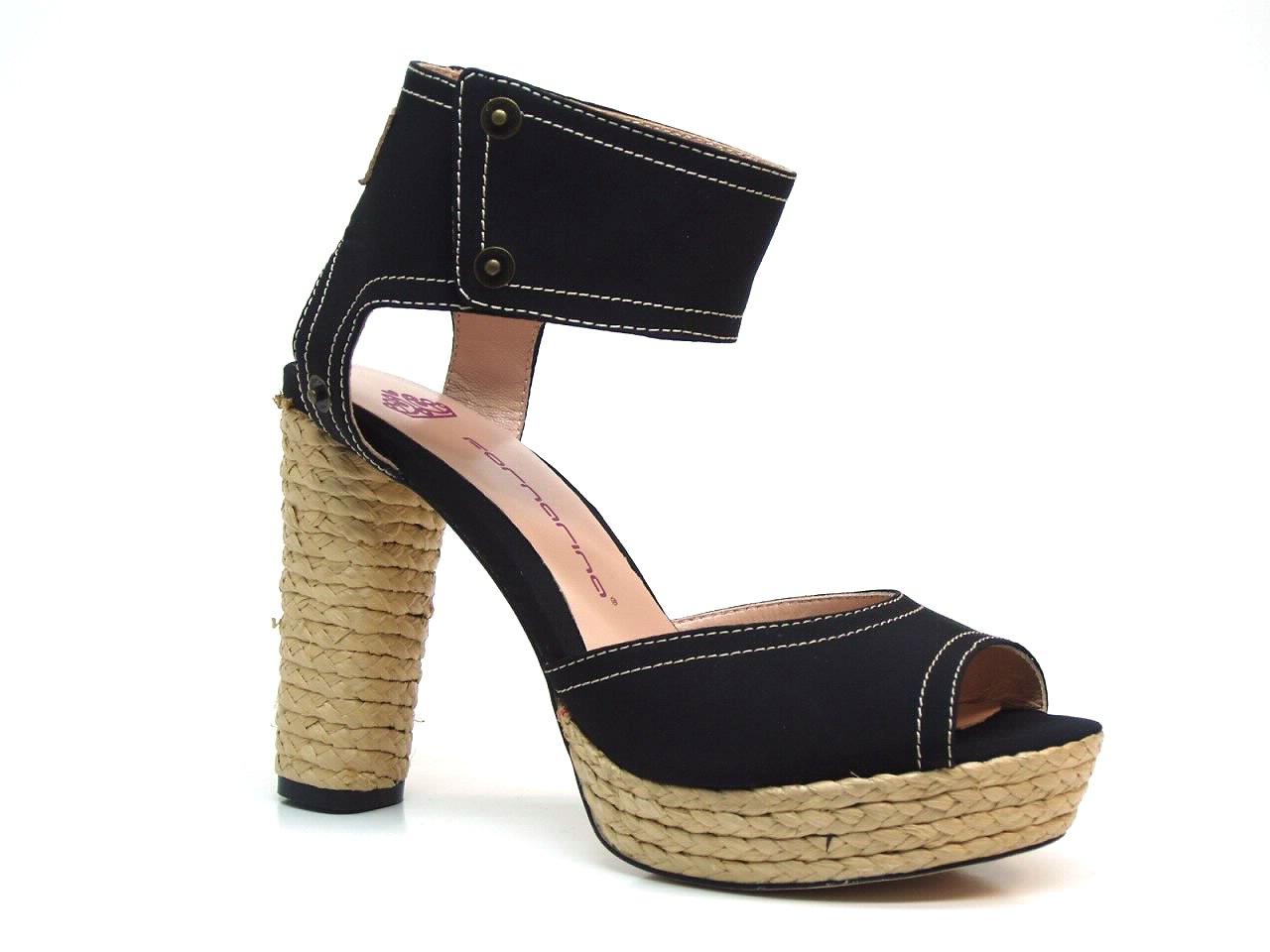 Sandálias de Salto Fornarina - 3547440