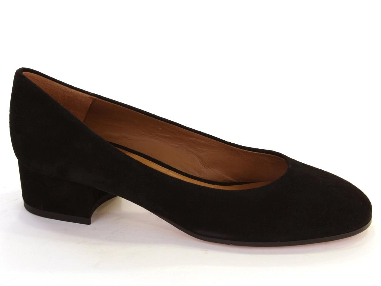 Sapatos de Salto Vannel - 001 8586