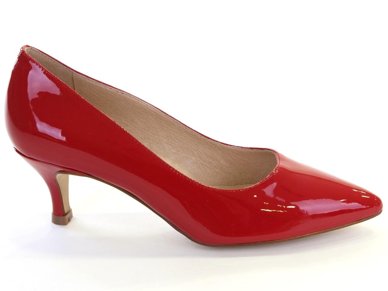 Sapatos de Salto Sofia Costa - 085 9168