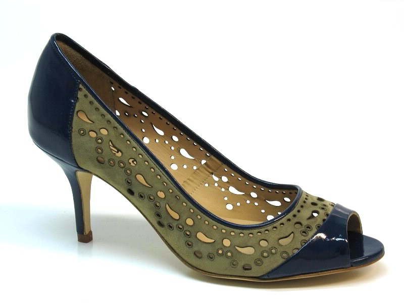 Zapatos de Tacón Helsar - 0321462