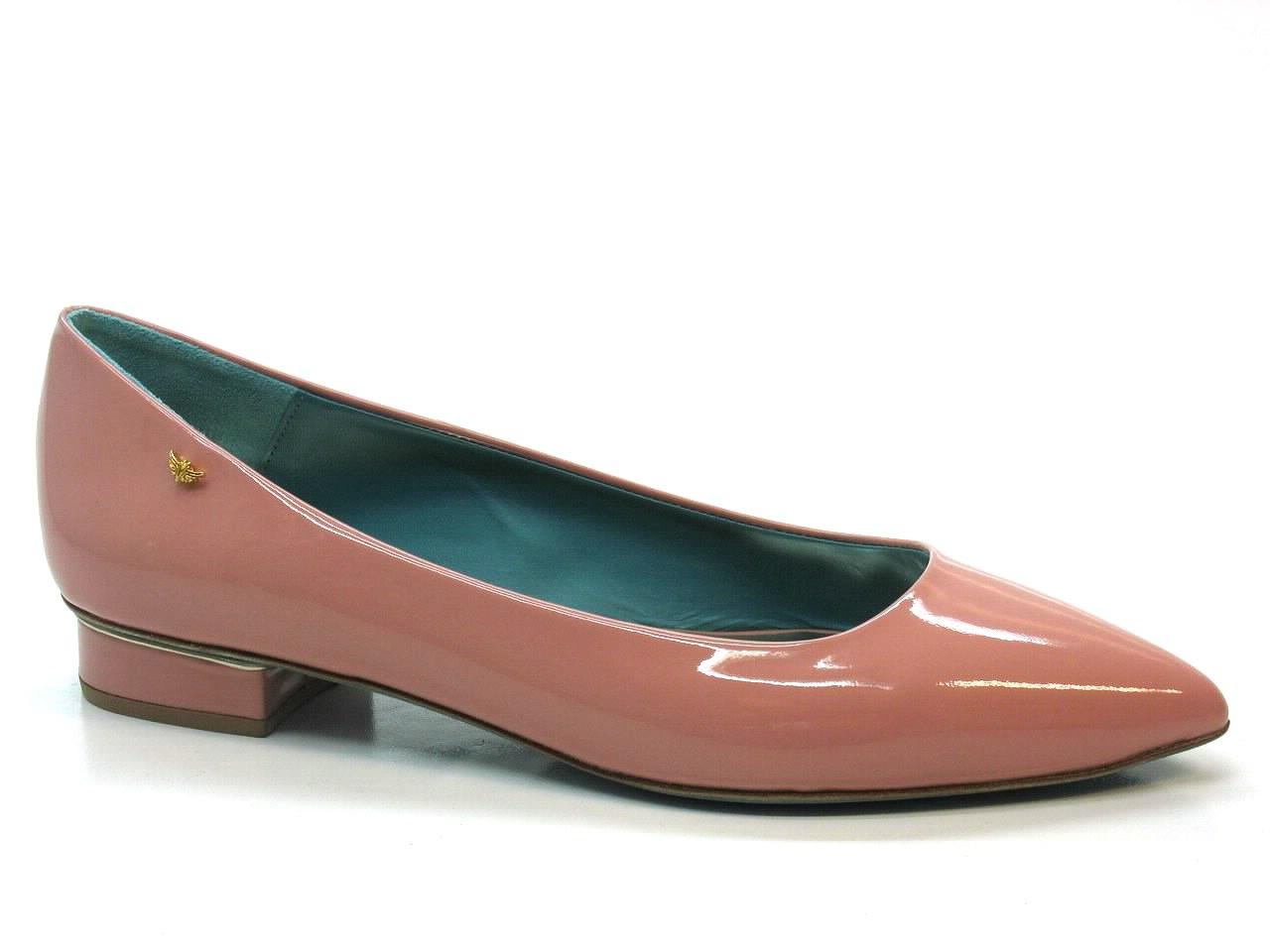 Zapatos Planos, Sabrinas, Mocassins Miguel Vieira - 001 MVW14045