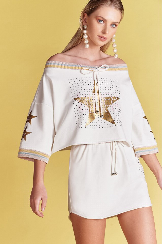 T-shirts, Tops, Tunics Sahoco - 569 SH2102406A
