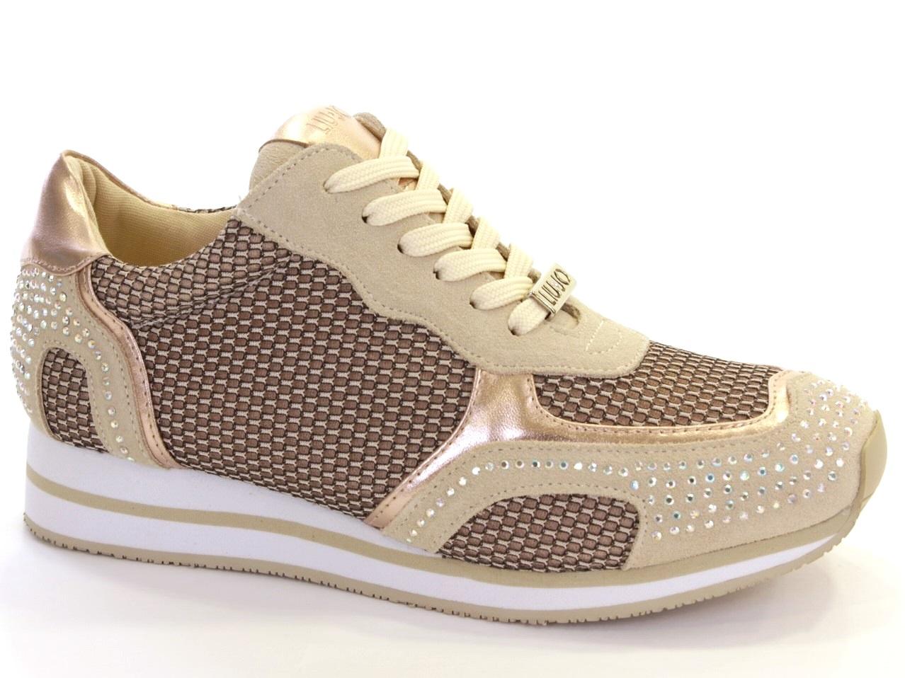 Sneakers and Espadrilles Liu Jo - 630 S17149