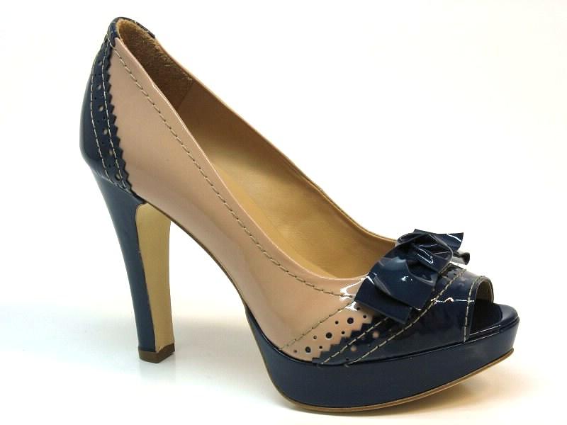 Sapatos de Salto Helsar - 0322012