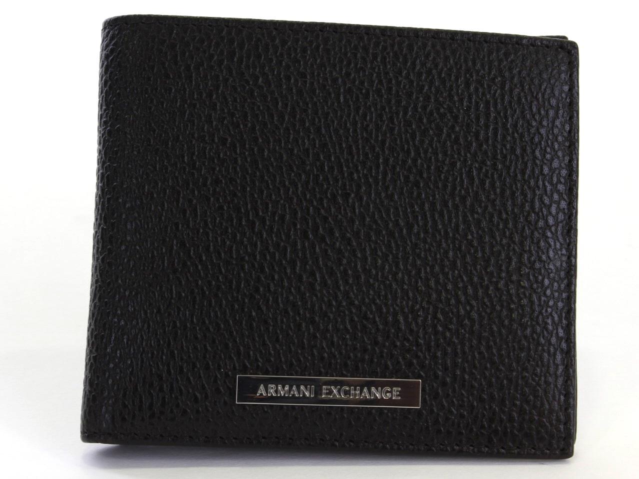 Porta-Moedas, Carteiras Armani Exchange - 529 958097 CC206