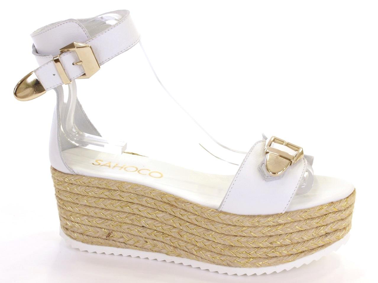Wedge Sandals Sahoco - 569 SH1601087E