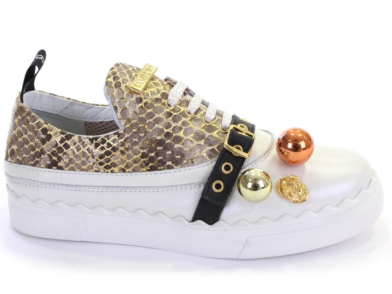 Sneakers and Espadrilles Bamburi - 653 BAMB24V17