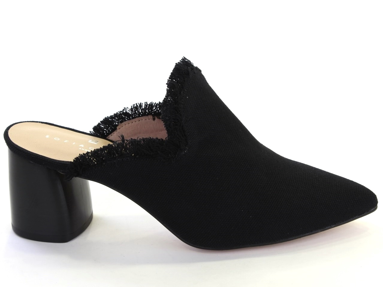 Heel Sandals Sofia Costa - 085 9250